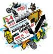 MTB Dirt на Adrenalin Games 2010!