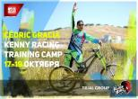 Kenny Racing Training Camp