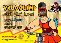 VeloOlimp FeelPark Race! 25 Июня. Анонс