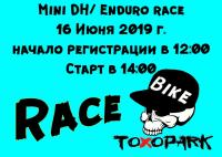 Race Bike ToxoPark 16.06.19