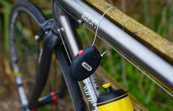Как выбрать велосипедный замок